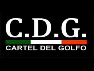 Gulf Cartel - Logo of the Gulf Cartel