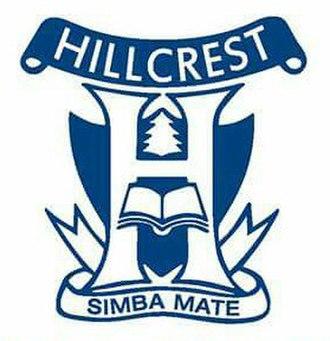 Hillcrest College - Hillcrest College Logo