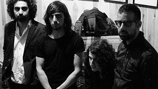 Hypernova (band) New York based Iranian rock band