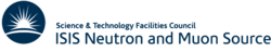 ISIS Neutron and Muon Source logo.png