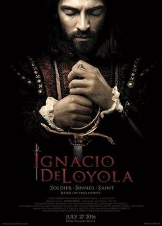 Ignacio de Loyola - Image: Ignacio de Loyola poster