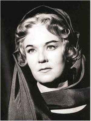 Ingrid Bjoner - Image: Ingrid Bjoner