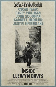 Inside Llewyn Davis 2013 DVDRip Free Movie Download Links