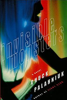 <i>Invisible Monsters</i>