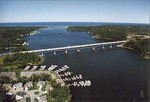 Irondequoit Bay Bridge aerial small.jpg