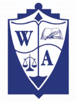 J. Frank White Academy - Image: JFW Alogo