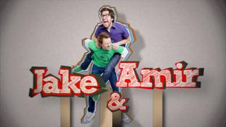 <i>Jake and Amir</i> (web series)