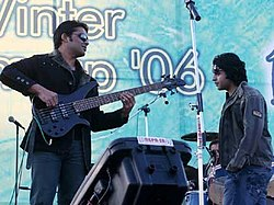 Jal (band) - Wikipedia