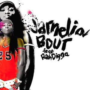 Bout (song) - Image: Jamelia Bout (CD 1)