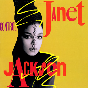 Control (Janet Jackson song) - Image: Janet Jackson Control