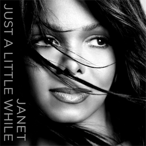 Just a Little While - Image: Janet Jackson Just a Little While