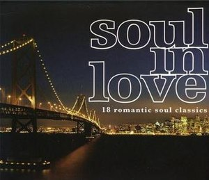 Soul in Love - Image: Jay R Soul In Love