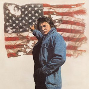 Ragged Old Flag - Image: Johnny Cash Ragged Old Flag