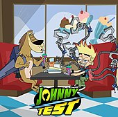 Johnny Test, Season 6, Part 1 cover art.jpg
