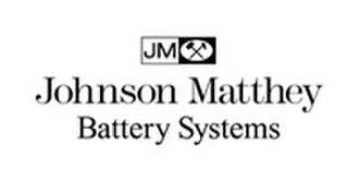 Johnson Matthey Battery Systems - Image: Johnson Matthey Logo