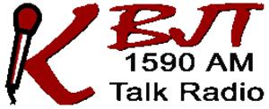 KBJT - Image: KBJT AM logo
