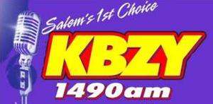 KBZY - Image: KBZY AM logo