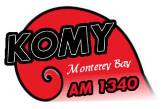 KOMY - Image: KOMY 2015 logo