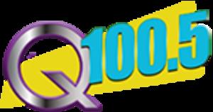 KXQQ-FM - Image: KXQQ FM Q1005 Vegas logo