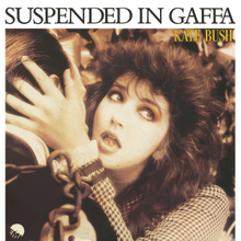 Kate Bush - Suspended in Gaffa.png