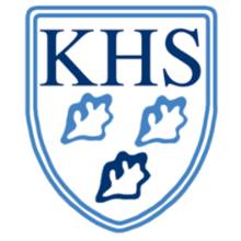 Kesgrave High School crest.png