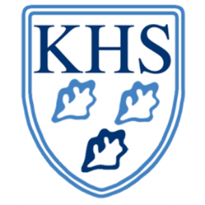 Kesgrave High School - Image: Kesgrave High School crest
