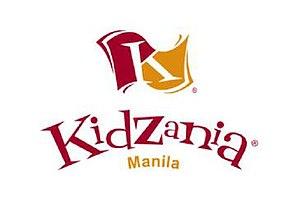 Kidzania Manila - Image: Kidzania manila logo