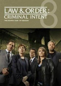 wiki  order criminal intent season