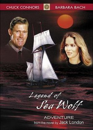 Legend of the Sea Wolf - Image: Legend of the Sea Wolf
