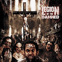 Legion of the Damned - Cult of the Dead.jpg