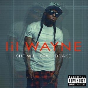 She Will - Image: Lil Wayne She Will cover