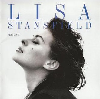 Real Love (Lisa Stansfield album) - Image: Lisa Stansfield Real Love