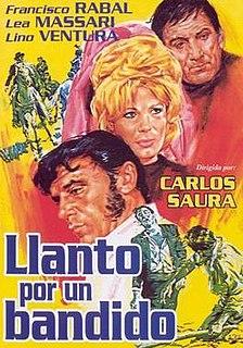 1963 film by Carlos Saura