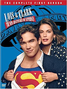 Smallville Lois e Clark hook up