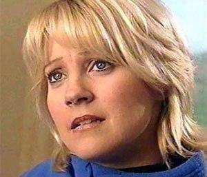 Kathy Glover - Image: Malandra Burrows