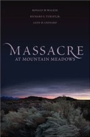 Massacre at Mountain Meadows - Image: Massacre at Mountain Meadows