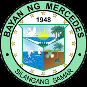 Mercedes, Eastern Samar - Image: Mercedes Eastern Samar