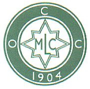 Methodist Ladies' College, Melbourne - MLC Old Collegians Club Logo