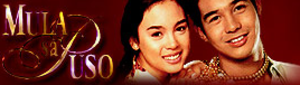 Mula sa Puso - Official Promotional Poster