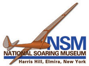 National Soaring Museum - Image: National Soaring Museum (logo)