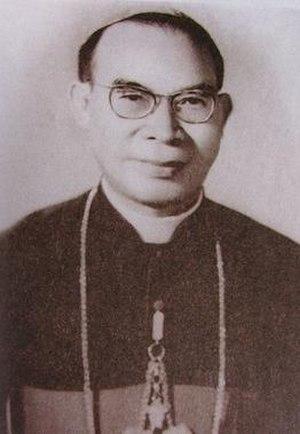 Nguyễn Văn Thiện - Image: Nguyen Van Thien