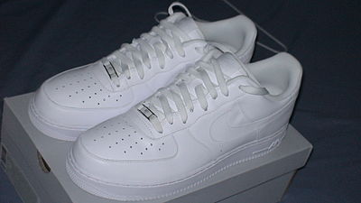 Air Force (shoe) - Wikiwand