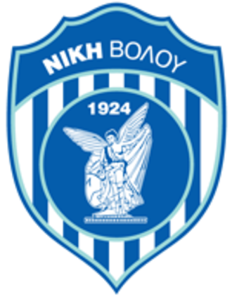Niki Volou FC - Image: Niki Volos