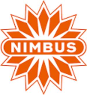 Nimbus Film - Image: Nimbus Film logo