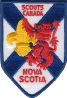 Scouting and Guiding in Nova Scotia