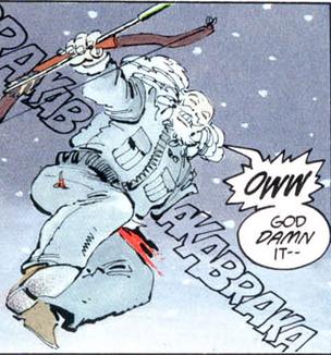 Oliver Queen (The Dark Knight Returns)