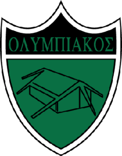 Olympiakos Nicosia Cypriot football club