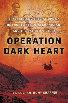 Image result for operation dark heart
