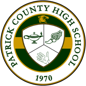 Patrick County High School - Image: PCH Sseal