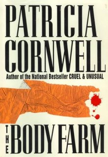 Patricia Cornwell - The Body Farm.jpg